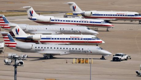 American Airlines raises pay for Regional Pilots