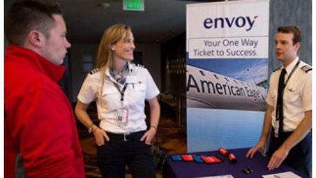Envoy Pilot Hiring
